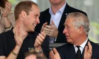 Prince Charles fears being 'erased' under Prince William's shadow: report