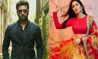 Katrina Kaif urges fans to watch Vicky Kaushal's film 'Sardar Udham'