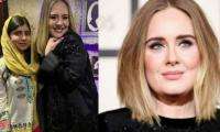 Malala Congratulates Adele As British Singer Releases New Song 'Easy On Me'
