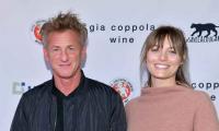 Sean Penn's Third Wife Files For Divorce