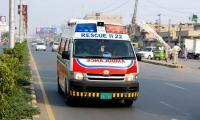 Seven family members killed as fire engulfs Muzaffargarh house