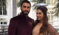 Ranveer Singh wishes to have a daughter 'just like' Deepika Padukone