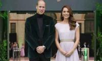 Kate Middleton Looks Stunning At Prince William's Earthshot Prize Awards Ceremony