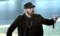 Eminem Crosses 49 Million Subscribers On YouTube