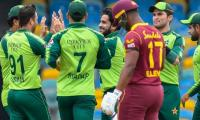 T20 World Cup warm-up: West Indies win toss, put Pakistan to field
