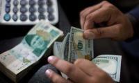 US dollar hits historic high against Pakistani rupee