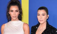 Kim Kardashian, Khloe Kardashian Super Excited For Kourtney After Her Engagement