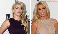 Why Britney Spears 'has No Interest' In Mending Fences With Jamie Lynn Spears: Source