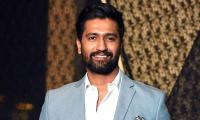 Vicky Kaushal reflects on being rejected in 1000 auditions before making it big