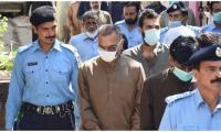 Noor Mukadam murder case: SC rejects bail plea of Zahir Jaffer's father