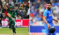 India-Pakistan T20 World Cup clash 'should be reconsidered'
