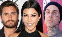 Scott Disick 'going Crazy' After Learning About Kourtney Kardashian Engagement To Travis Barker