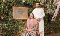 Bakhtawar Bhutto Zardari Names Newborn Son After Late Uncle, Grandfather