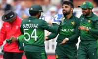 T20 World Cup: Pakistan to take on India with combination of experienced players