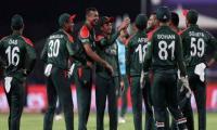 T20 World Cup: Shakib Leads Bangladesh To 26-run Win Over Oman