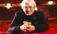 Willy Wonka lyricist Leslie Bricusse passes away at 90