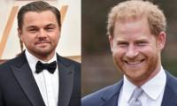 Leonardo DiCaprio, Prince William Joins Hands To Stop Oil Drilling In African Region