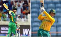 T20 World Cup: Pakistan to lock horns with South Africa in warm-up match today