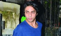Shah Rukh Khan's Son Aryan Khan Faces Rejection In Second Bail Plea