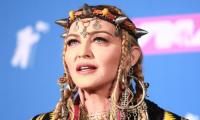 Madonna shares update about upcoming biopic with fans