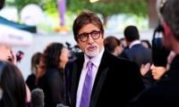Amitabh Bachchan Says His Father Changed Surname To 'hide Indication Of My Caste'