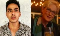 'The White Tiger' Actor Adarsh Gourav Pairs Up With Meryl Streep For New Series