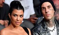 Kourtney Kardashian 'ecstatically' planning wedding with Travis Barker: source