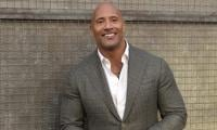 Dwayne Johnson Addresses Soothing Tactics For Those Undergoing 'immense Pressure'