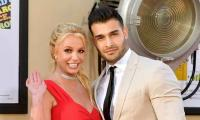 Britney Spears And Fiancé Sam Asghari Spotted House Hunting In Hidden Hills