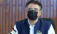 Vaccination efforts need improvement in Karachi, Hyderabad: Asad Umar
