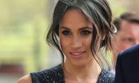 Meghan Markle 'headed Down' Same Trajectory' As Princess Diana: Report