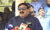 No one will be allowed to take law into their hands, Sheikh Rasheed says