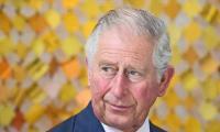 Prince Charles Visits MI6 Headquarters