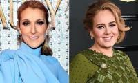 Adele's Obsession With Celine Dion Proven With Strange Memorabilia