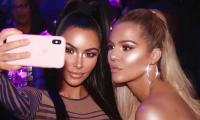 Khloe Pays Rich Tribute To Kim Kardashian On Her 41st Birthday