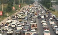 Govt Braces For Protests, Takes Strict Security Measures In Islamabad, Rawalpindi, Lahore