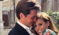 Princess Beatrice's Daughter Sienna Officially Added To Queen's Line Of Succession