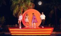 BLACKPINK's Lisa, DJ Snake, Ozuna, & Megan Thee Stallion Rock 'SG' MV