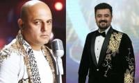 Ahmad Ali Butt Reacts To Ali Azmat's Remarks About His Grandmother Madam Noor Jehan
