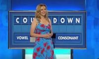 Rachel Riley,  Countdown's Presenter, Claims She Was Groped Backstage At Work