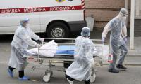 Ukraine reimposes Covid restrictions as deaths and infections  surge to record high