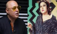 'Madam Noor Jehan still a legend': Ali Azmat clears the air after controversial remarks