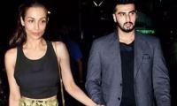 Arjun Kapoor shares a romantic birthday wish for Malaika Arora