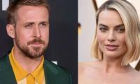 Ryan Gosling Joins Margot Robbie As Ken In New Barbie Movie