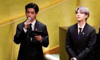 South Korea's BTS Leaves Sony For Universal