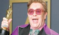 Elton John Shares Post-retirement Plan Ft. Kids: 'I Need To Be With Them'