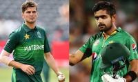T20 World Cup: Pakistan Announces 12-man Squad For Blockbuster India Clash