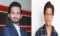 Waqar Zaka suggests Shah Rukh Khan to 'shift to Pakistan' amid Aryan Khan drugs case