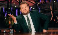 James Corden To Receive £15m Deal For 'The Late Late Show'