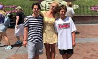 Britney Spears On Watching Her Sons Grow Up: 'its Bittersweet'